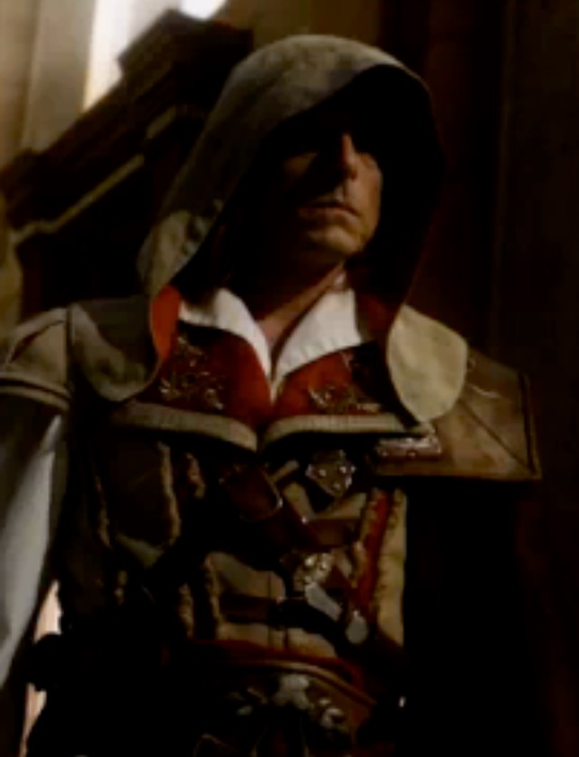 Assassin S Creed Lineage Tv Mini Series 2009 Photo Gallery Imdb