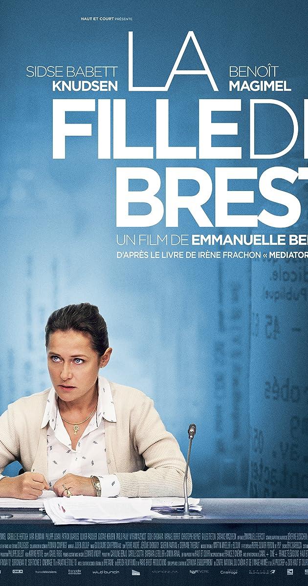 La Fille De Brest 2016 Imdb