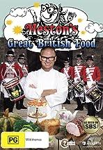 Heston's Great British Food