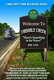 Trouble Creek Poster