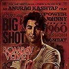 Ranbir Kapoor in Bombay Velvet (2015)