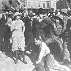 Marion Aye, Edward Burns, Bob Kortman, and Bob Reeves in Streak of Yellow (1922)