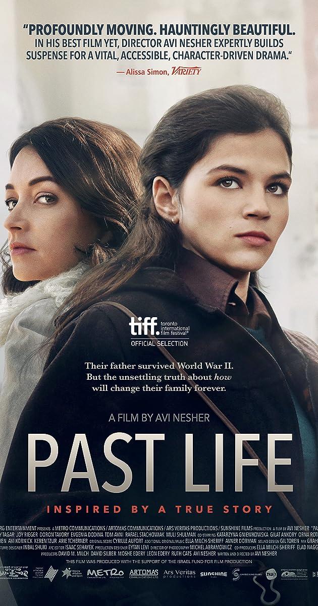 Past Life 2016 Imdb