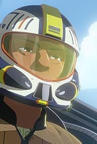 Scott Lawrence in Star Wars: Resistance (2018)