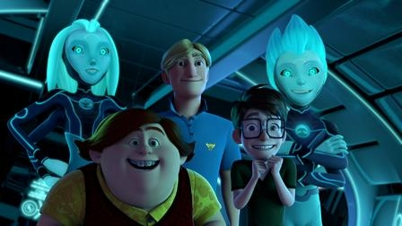 3Below: Tales of Arcadia (2018) Online