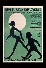 Film, flirt og forlovelse Poster