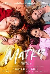 Primary photo for Matky