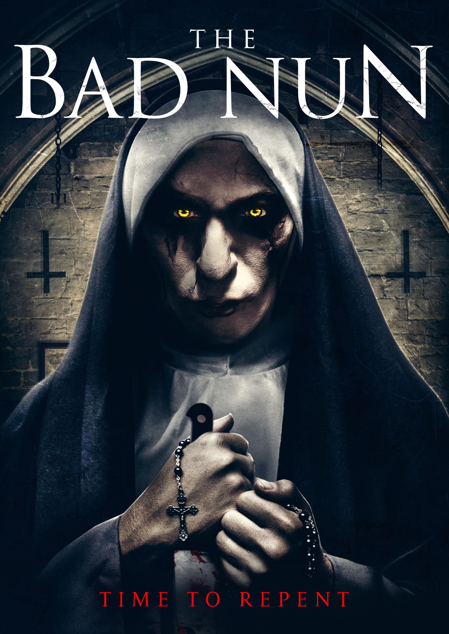 The Bad Nun 2018 Imdb