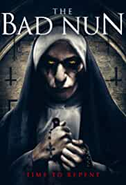 The Bad Nun AKA The Watcher 2018 DVDRip Full Movie Download