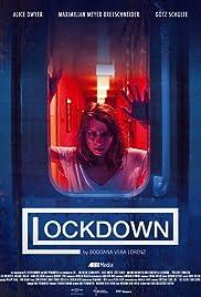 Lockdown: Tödliches Erwachen Poster