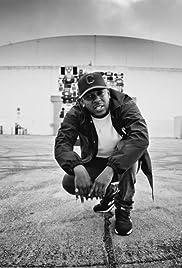 Kendrick Lamar: Alright Poster