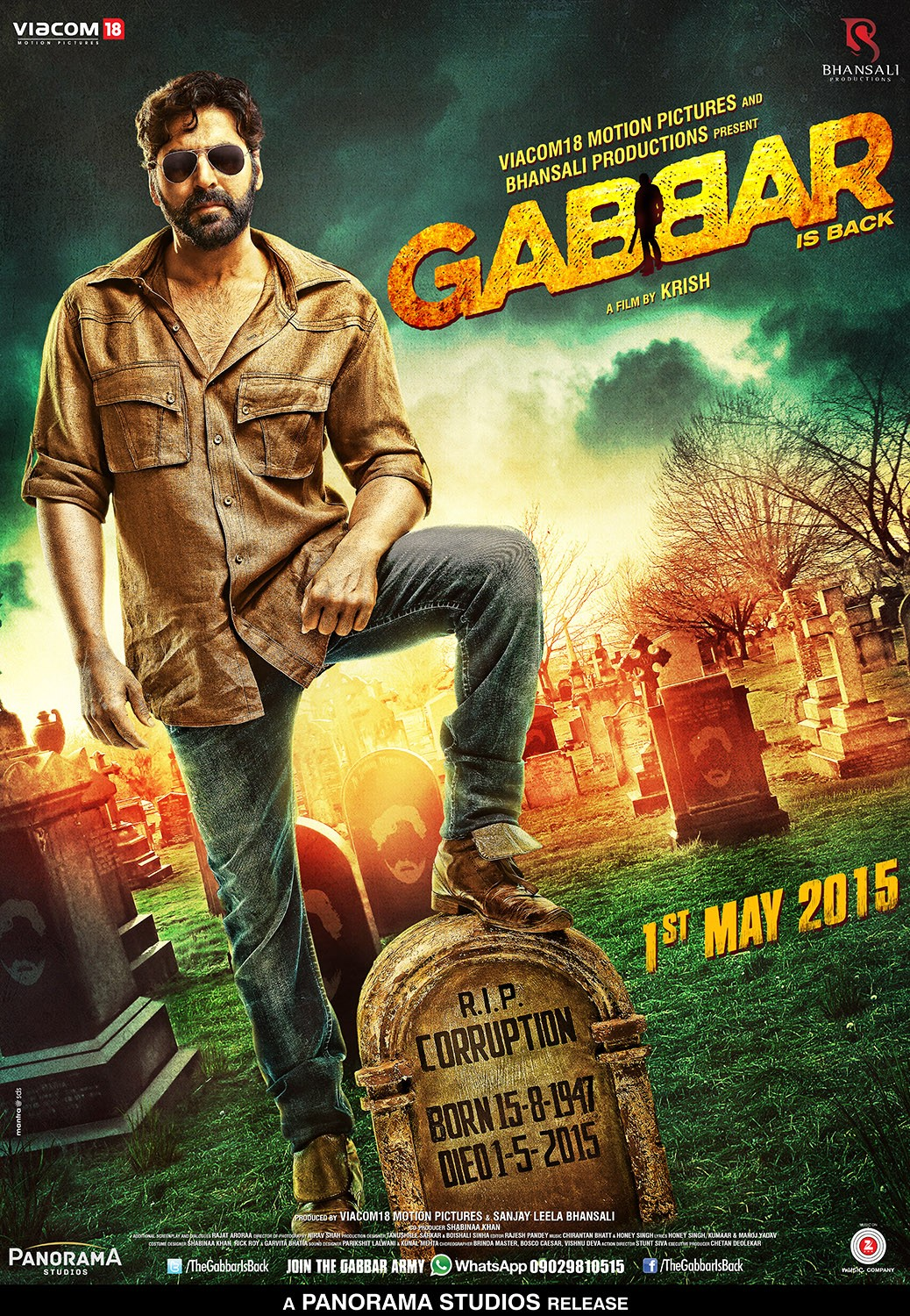 Gabbar Is Back 2015 Photo Gallery Imdb