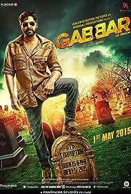 Akshay Kumar in Gabbar Is Back (2015)