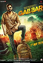 Gabbar is Back (2015) Gabbar Is Back