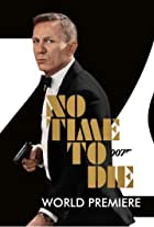 The Royal World Premiere of 'No Time to Die'