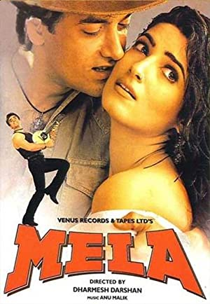 Robin Bhatt (screenplay) Mela Movie