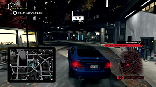 Watch Dogs: Online Commentary