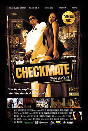 Checkmate Tha Movie