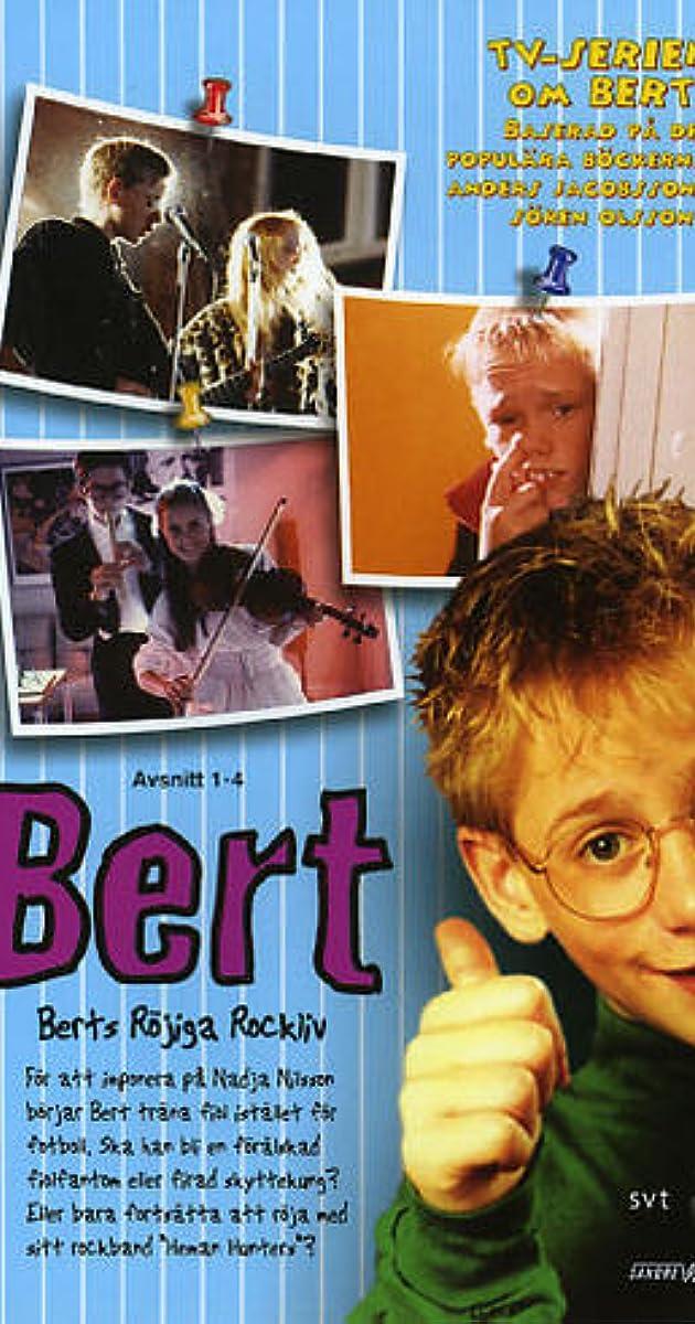 bert födelsedag Bert (TV Series 1994)   IMDb bert födelsedag