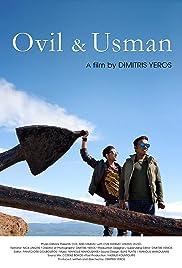 Ovil and Usman Poster