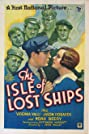 The Isle of Lost Ships (1929) Poster
