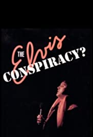 The Elvis Files Poster