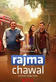 Rajma Chawal 2018 Hindi 720p & 1080p WEB Rip हिन्दी HD Full Movie Google Drive
