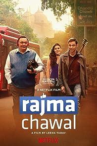 Rajma Chawalเมื่อพ่อขอเป็นเพื่อน