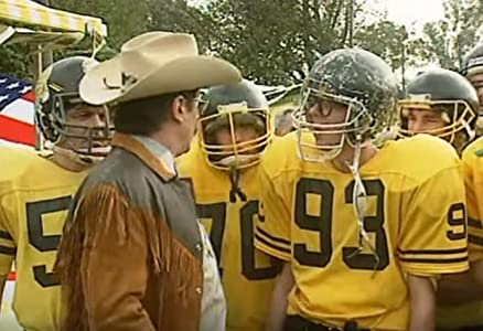 The movie downloads American Football [BluRay]