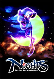 Nights Into Dreams... Poster