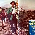 Edward G. Robinson and Fergus McClelland in Sammy Going South (1963)