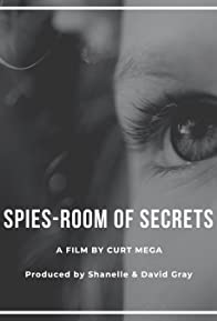 Primary photo for Spies: Room of Secrets
