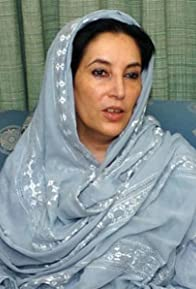 Primary photo for Benazir Bhutto