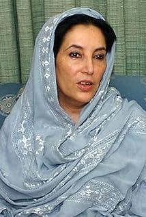 Benazir Bhutto Picture