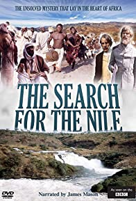 Primary photo for The Search for the Nile