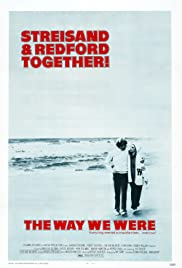 The Way We Were(1973) Poster - Movie Forum, Cast, Reviews