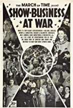 Primary image for Show-Business at War