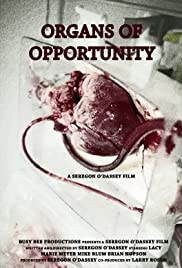 Organs of Opportunity Poster