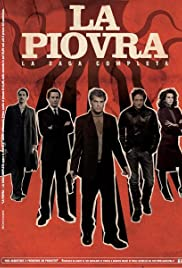 La piovra Poster - TV Show Forum, Cast, Reviews