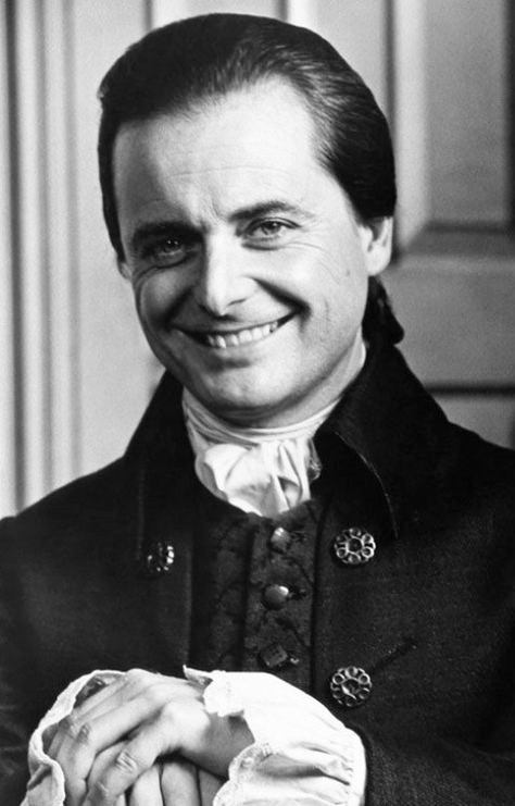 William Daniels in 1776 (1972)