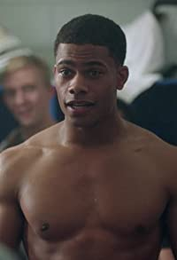 Primary photo for Jordan Calloway