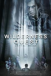Wilderness Quest Poster