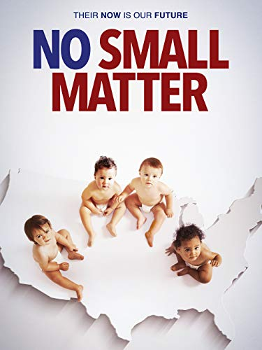 Image result for No Small Matter