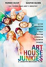 Arthouse Junkies