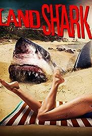 Land Shark Poster