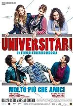 Universitari - Molto più che amici