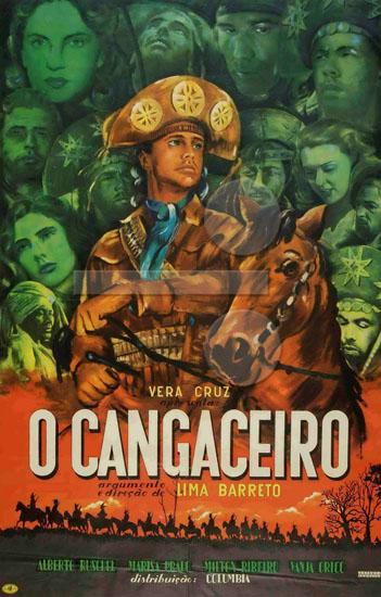 O Cangaceiro [Nac] – IMDB 7.3