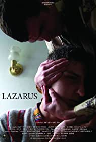 Lazarus (2015)