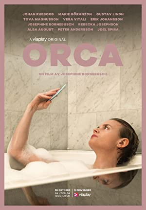 Orca (Swedish) (2020) Full Movie HD
