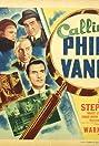 Calling Philo Vance (1940) Poster